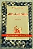 img - for VIAJE A LA ALCARRIA book / textbook / text book