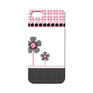 BLUEDIO Designer 3D Printed Back case cover for Apple Iphone 4 / 4S - G6337