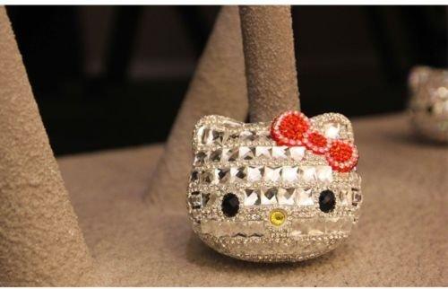 Hello Kitty Stroller front-1045505