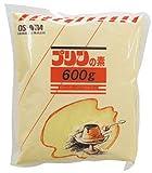 大島食品)プリンの素 600g粉末