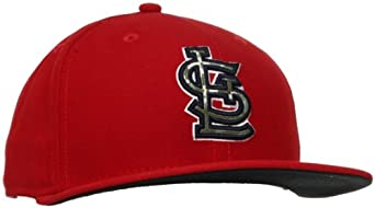 MLB St. Louis Cardinals Stars And Stripes 59Fifty by New Era