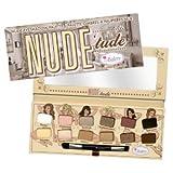 theBalm Nude'Tude Nude Eyeshadow Palette thumbnail