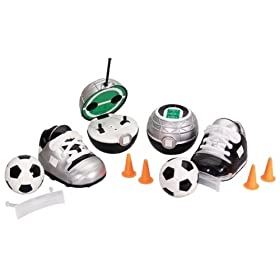 Kick It! R/C Soccer