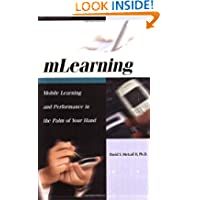 mLearning: Mobile eLearning