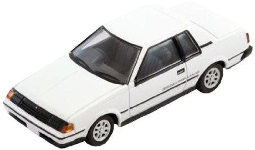 トミカリミテッドヴィンテージ TLV-N73a トヨタ セリカ 1600GT-R (白)