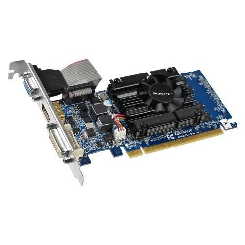 Gigabyte GV N610 2GI NVIDIA GeForce GT 610 2GB Graphics Card