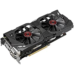 ASUS GeForce GTX 970 4GB 256-Bit GDDR5 PCI Express Video Card