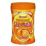バスキング オレンジの香り 680g