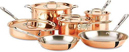 Calphalon Induction Cookware Sets