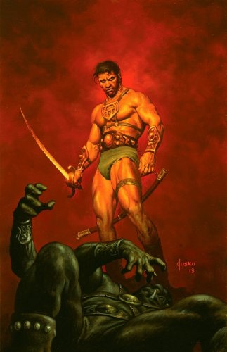 Warlord of Mars #32 by Arvid Nelson & Wagner Reis, Cover by Joe Jusko (Wagner Nelsons compare prices)