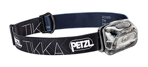 Petzl-Stirnlampe-Tikka-black-One-size-E93HNE