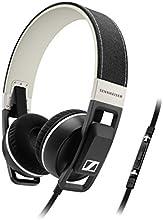 Sennheiser Urbanite On-Ear Headphones - iPhone/iPod/iPad - Black