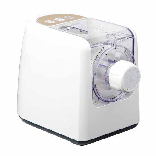 我が家の麺職人 JYS-N6 家庭用製麺機