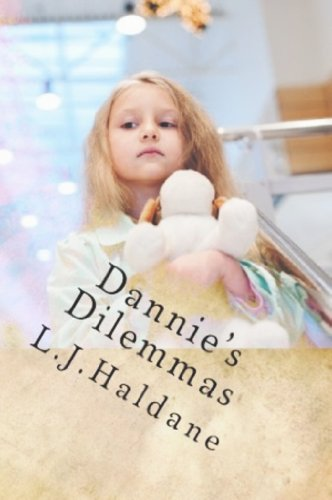 eBook: The Shopping Trip - Dannie's Dilemmas by Carol Haldane, Karen Jones