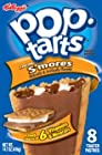Pop-Tarts Frosted S'mores 8 count (2pack)