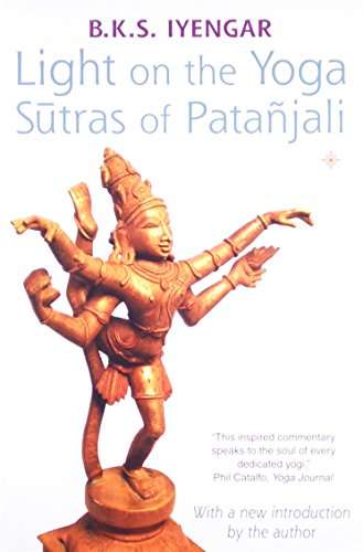 Light on the Yoga Sutras of Patanjali PDF