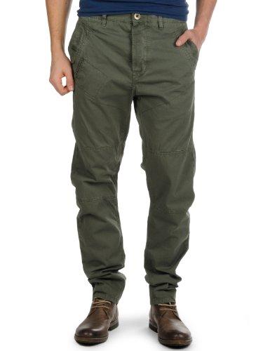 Freesoul Trousers (33, green)