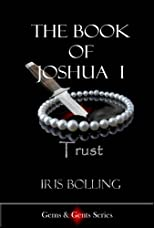 The Book of Joshua I - Trust (Gems & Gents Series)
