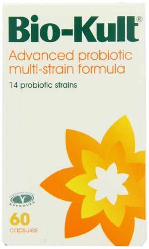 Bio-Kult Protexin Bio-Kult Advanced Probiotic 60 Capsules
