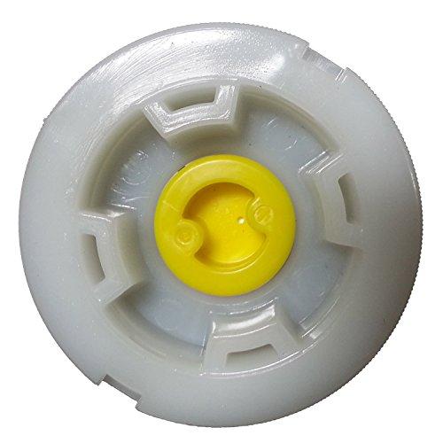 banjo-tl65312-vented-plug-with-epdm-gasket