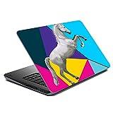MeSleep Horse Laptop Skin
