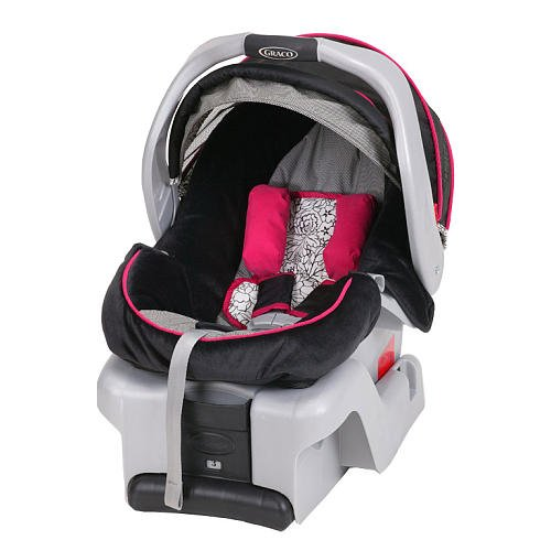 Graco SnugRide 30 Infant Car Seat - Mirabella