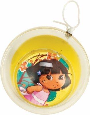 UPD INC 202374 Dora Easy Go Yo-Yo