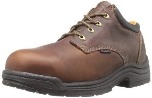 Timberland PRO Men's 40044 Titan Safety-Toe Oxford