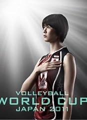 (ワールドカップバレー) 2011WC 全日本バレーボール肖像クリアファイル 女子