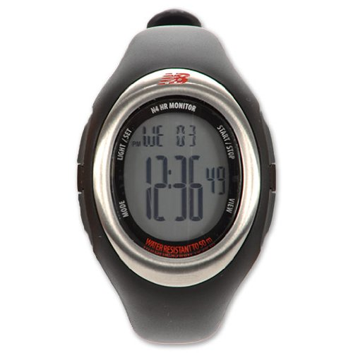 Cheap Heart rate monitor New Balance N4 Womens (N4 Womens)