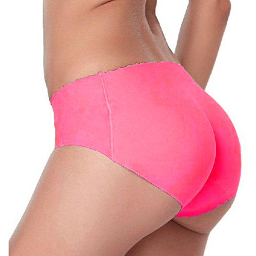 zmart-women-lady-padded-seamless-fake-butt-hip-enhancer-shaper-panties-underwearsmooth-fabric-neon-p