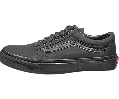 Vans Men's Old Skool Skate Shoe
