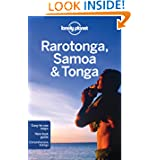 Lonely Planet Rarotonga Samoa & Tonga (Multi Country Guide)