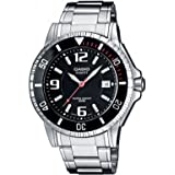 Casio MTD-1053D-1AVES Mens Bracelet Analogue Watch