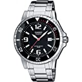 Casio MTD-1053D-1AVES Mens Bracelet Analogue Watchby Casio