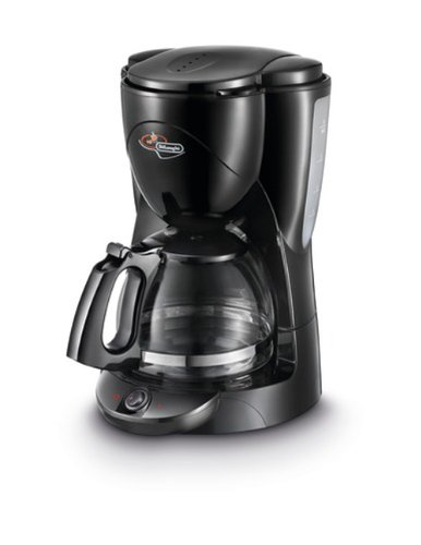 Best review of DeLonghi ICM2B 10-Cup Filter Coffee Maker