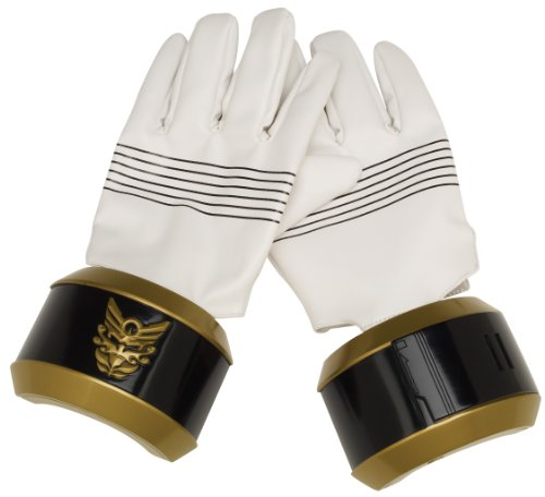 Power Rangers Megaforce Ranger Deluxe Hand Gear - 1