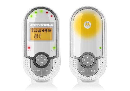 Motorola Baby Monitor - MBP 16