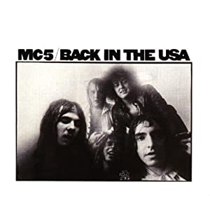 "Cover of ""Back in the Usa"""