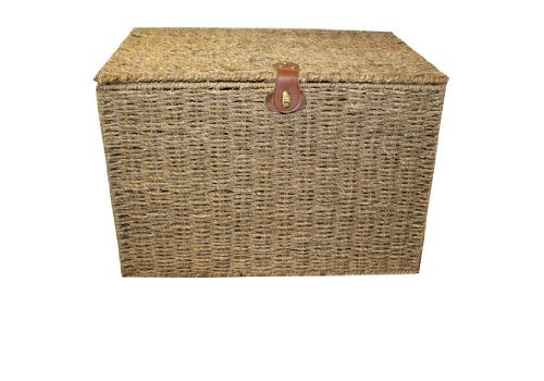 woodluv-small-seagrass-storage-trunk-linen-laundry-storage-basket-natural
