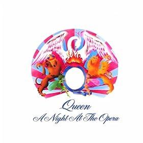 Coprire immagine della canzone Good company da Queen