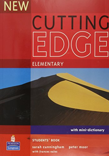 New Cutting Edge: Elementary: Student's Book (New Cutting Edge compare prices)