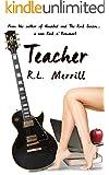 Teacher (A Hollywood Rock n' Romance Trilogy Book 1)