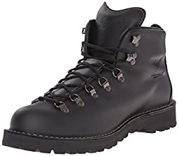 Danner Men\'s Mountain Light II Boot,Black,13 EE US