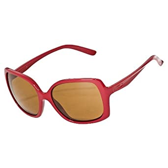 Oakley Beckon MPH Sunglasses - Vino Frame / Bronze Lens