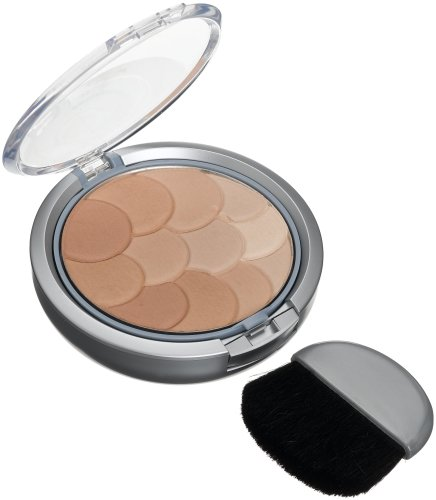 Physicians Formula Magic Mosaic Multi-Colored Custom Face Powder, Beige-Warm Beige, 0.3-Ounces (044386038455)