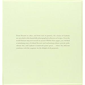 Laduree: The Sweet Recipe Livre en Ligne - Telecharger Ebook