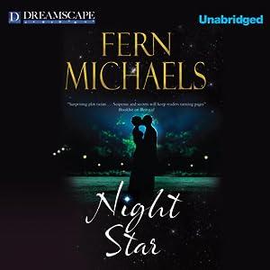 Nightstar Audiobook