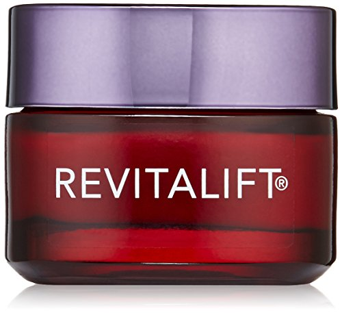 L'Oreal Paris discount duty free L'Oreal Paris Revitalift Triple Power Deep-Acting Moisturizer For All Skin Types, 1.7 Ounce