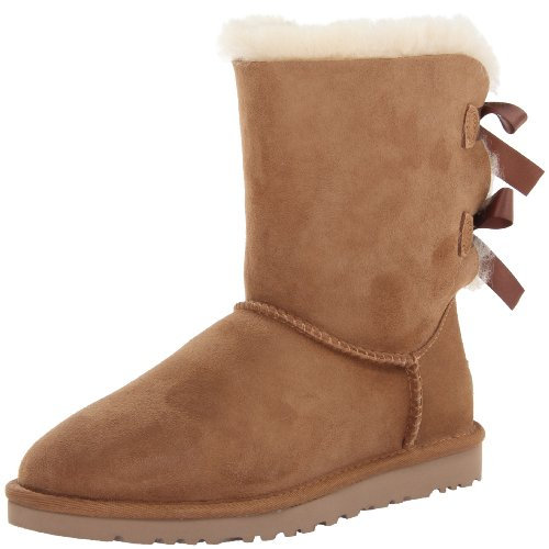 ugg-bailey-bow-botas-para-mujer-color-marron-talla-37